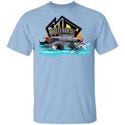 Whistlin Diesel Coast Guard T-Shirts, Hoodies, Long Sleeve