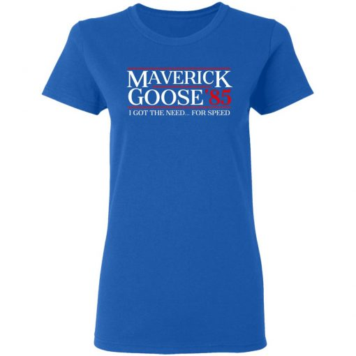 Danger Zone Maverick Goose 85? I Got The Need … For Speed T-Shirts, Hoodies, Long Sleeve