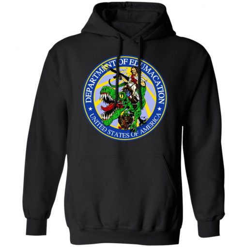 Department Of Edumacation United States Of America T-Rex Jesus T-Shirts, Hoodies, Long Sleeve