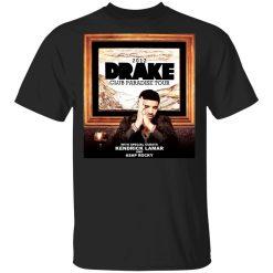 Drake Club Paradise Tour 2012 T-Shirts, Hoodies, Long Sleeve
