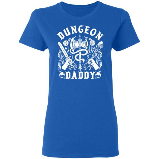 Dungeon Daddy Dungeon Master T-Shirts, Hoodies, Long Sleeve
