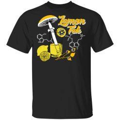 Lemon Tek T-Shirts, Hoodies, Long Sleeve