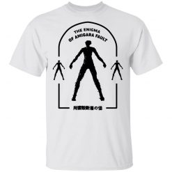 The Enigma Of Amigara Fault Junji Ito Gyo T-Shirts, Hoodies, Long Sleeve<