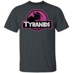 Tyranids Jurrasic Park T-Shirts, Hoodies, Long Sleeve