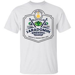 Saradomin Brewing Company OSRS T-Shirts, Hoodies, Long Sleeve