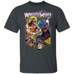 WWE WrestleMania T-Shirts, Hoodies, Long Sleeve