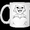Cat Goddess Pussy Mug