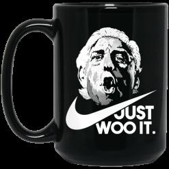 Just Woo it Mug