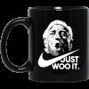 Robert Oberst Husky Big Boned Collection Mug