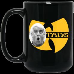 Ric Flair – Wu-Tang Mug