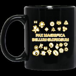 Duotone Faction Symbols Pax Magnifica Bellum Gloriosum Twilight Imperium Mug
