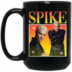 Spike Buffy The Vampire Slayer Mug
