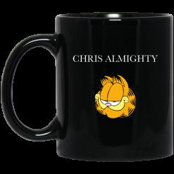 Chris Almighty Mug