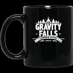 Gravity Falls A Summer Of Mystery Oregon USA Mug
