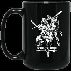 Soul Calibur VI Mug