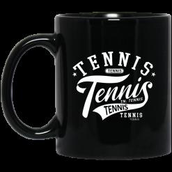 """Game Grumps """"Tennis"""" Mug"""