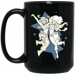 Game Gyaru – Star Cheer Mug