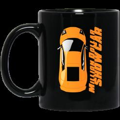 Tavarish Million Dollar Show Car Mug