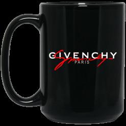 Givenchy Givenchy Paris Mug