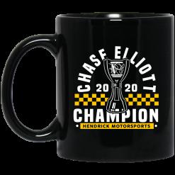 Chase Elliott 2020 Champion Hendrick Motorsports Mug