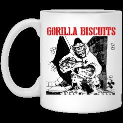 Gorilla Biscuits Mug