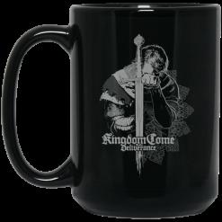 Kingdom Come Deliverance Mug