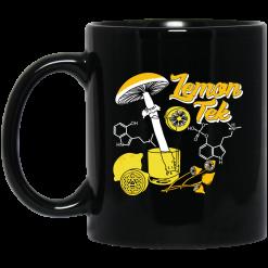 Lemon Tek Mug