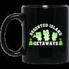Animal Crossing Deserted Island Getaways T-Shirts, Hoodies, Long Sleeve