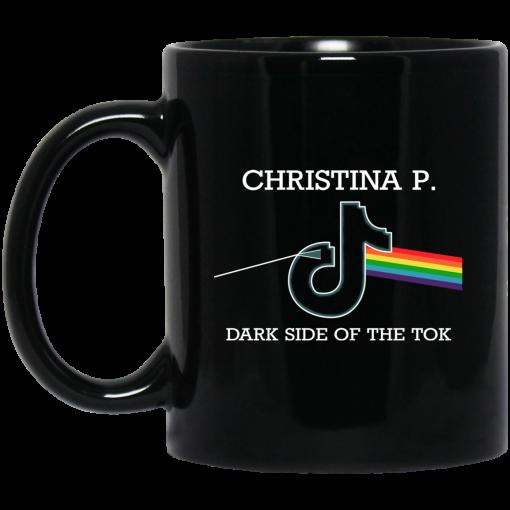 Christina P Dark Side Of The Tok Mug
