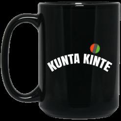 Kunta Kinte Shirt – Colin Kaepernick Kunta Kinte Mug