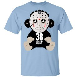 38 Baby Monkey Jason Voorhees T-Shirts, Hoodies, Long Sleeve