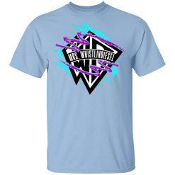 Whistlin Diesel Mrs. WD Logo T-Shirt