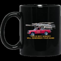 Whistlin Diesel Trucks Are For Real Men Mug