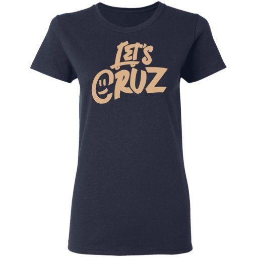 Capron X Cruz Capron Funk T-Shirts, Hoodies, Long Sleeve