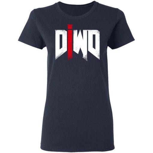 Do It with Dan Doom Logo T-Shirts, Hoodies, Long Sleeve