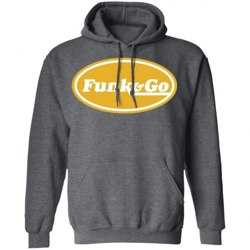 Corey Funk – Funk & Go T-Shirts, Hoodies, Long Sleeve