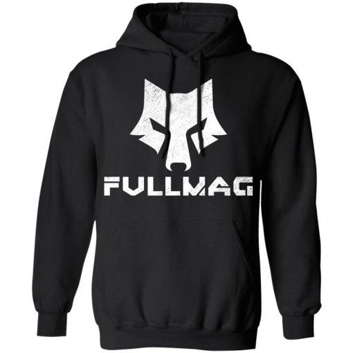 Fullmag Logo T-Shirts, Hoodies, Long Sleeve