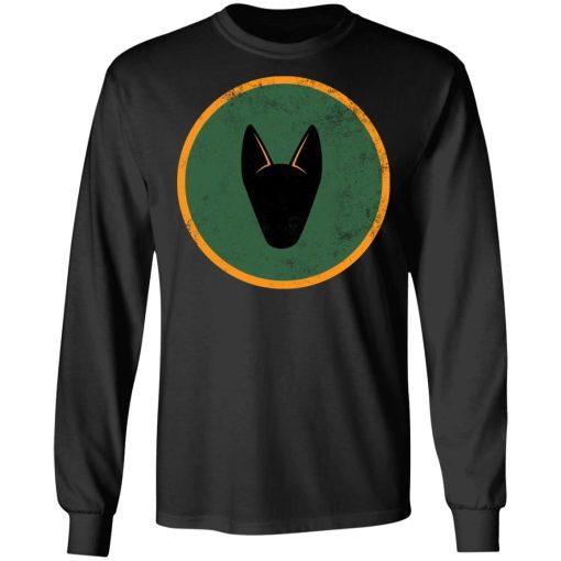 Joe Robinet Logo T-Shirts, Hoodies, Long Sleeve