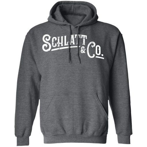 Schlatt And Co T-Shirts, Hoodies, Long Sleeve