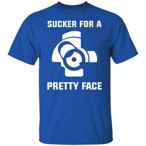 The AK Guy Sucker For A Pretty Face T-Shirts, Hoodies, Long Sleeve