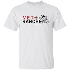 Vet Ranch Animal House T-Shirts, Hoodies, Long Sleeve