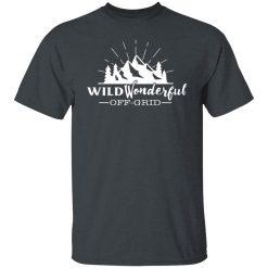 Wild Wonderful Off Grid Logo T-Shirts, Hoodies, Long Sleeve
