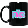 Corey Funk – Funk & Go Mug
