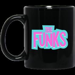 The Funks Capron Funk Mug
