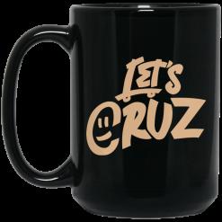 Capron X Cruz Capron Funk Mug