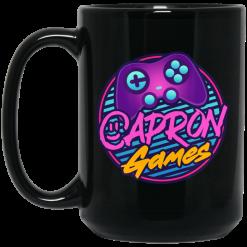 Capron Games Capron Funk Mug