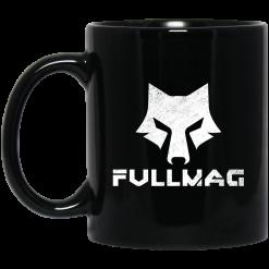 Fullmag Logo Mug