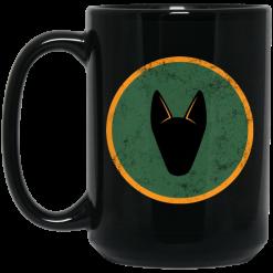 Joe Robinet Logo Mug