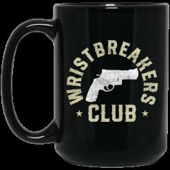 Kentucky Ballistics Wristbreakers Club Mug