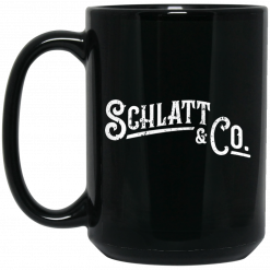 Schlatt And Co Mug